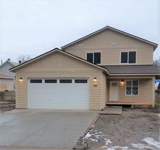 418 Riverside Meadow, Cashmere, WA 98815 (#1558863) :: The Kendra Todd Group at Keller Williams