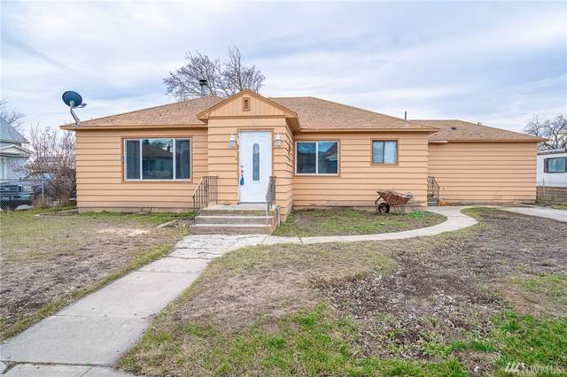 309 W 3rd St, Lind, WA 99341 (#1559196) :: Commencement Bay Brokers