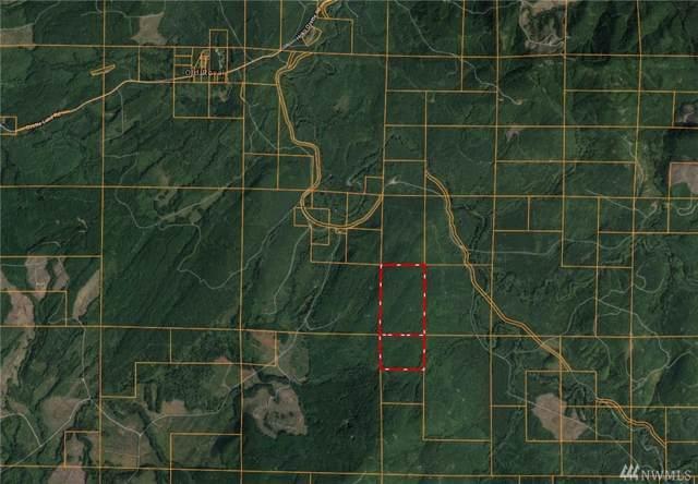 8-xxx Ozette Lake Rd, Clallam Bay, WA 98326 (#1559541) :: Ben Kinney Real Estate Team