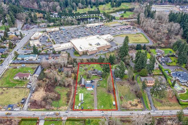 24125 7th Ave SE, Bothell, WA 98021 (#1559571) :: The Torset Group