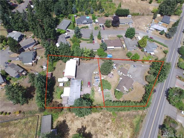 16850 SE Wax Rd, Covington, WA 98042 (#1559977) :: Sarah Robbins and Associates