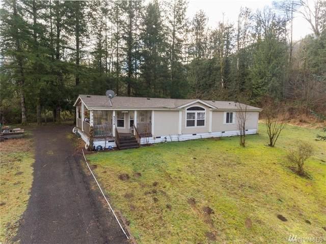 5214 State Route 508, Morton, WA 98356 (#1560208) :: Record Real Estate