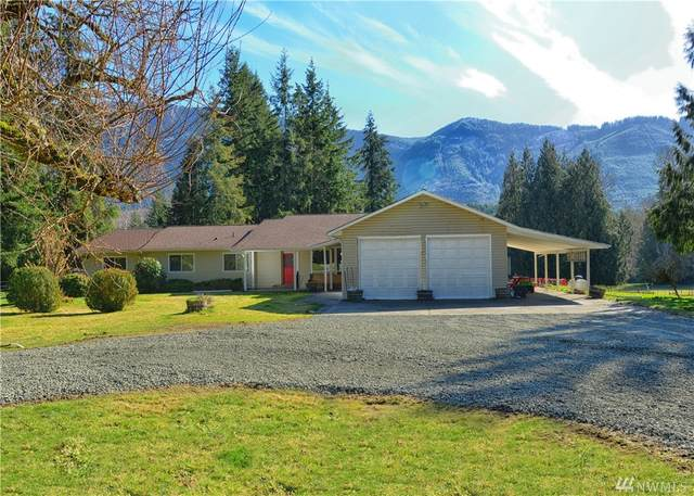 1011-55 Peters Rd, Randle, WA 98377 (#1560374) :: NW Homeseekers