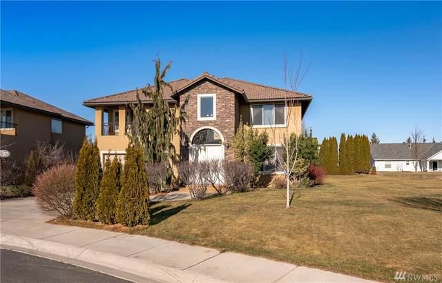 209 SW P St, Quincy, WA 98848 (MLS #1560497) :: Nick McLean Real Estate Group