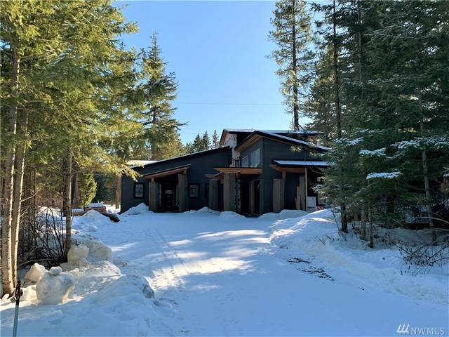 50 Snowberry Lp, Cle Elum, WA 98922 (#1560855) :: Record Real Estate