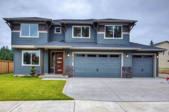 5617 145th St Ct, Puyallup, WA 98375 (#1560879) :: Real Estate Solutions Group