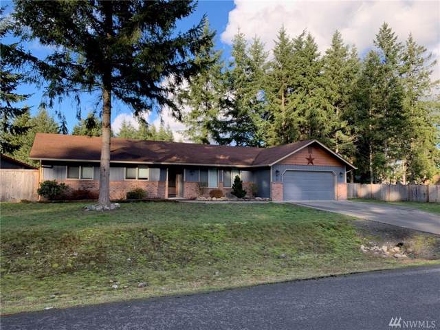 6142 189th Lp SW, Rochester, WA 98579 (#1560881) :: Real Estate Solutions Group