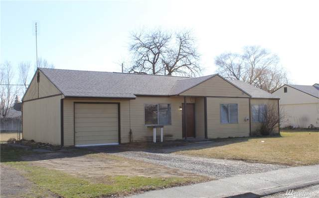 1212 Arlington Dr, Moses Lake, WA 98837 (#1560973) :: The Kendra Todd Group at Keller Williams