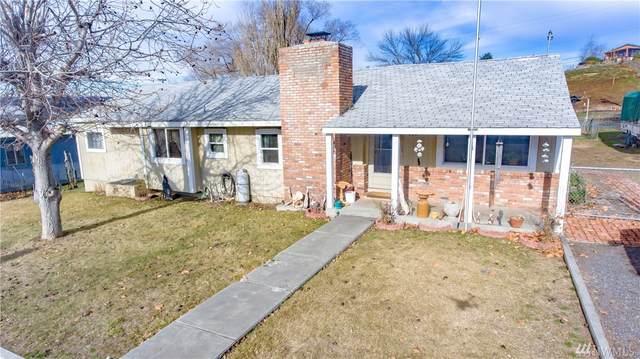 730 2nd Ave NE, Soap Lake, WA 98851 (#1561146) :: The Kendra Todd Group at Keller Williams