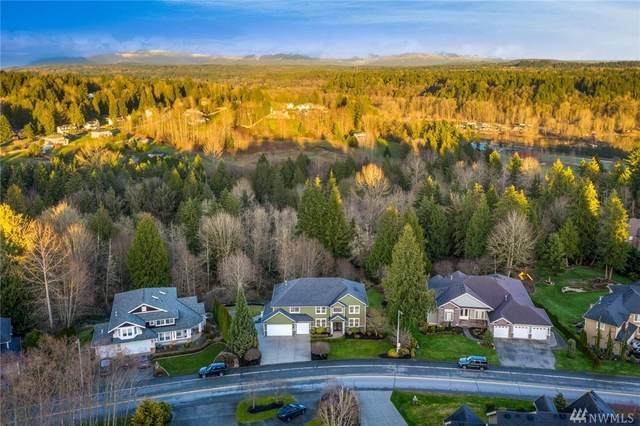 3129 115TH AVENUE SE, Snohomish, WA 98290 (#1561539) :: Lucas Pinto Real Estate Group