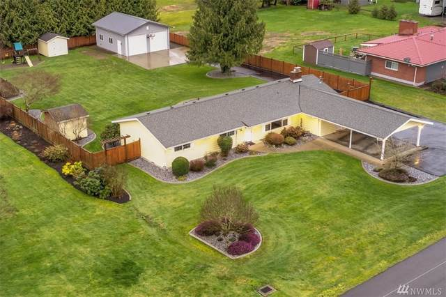 44932 283rd Ave SE, Enumclaw, WA 98022 (#1561692) :: The Kendra Todd Group at Keller Williams