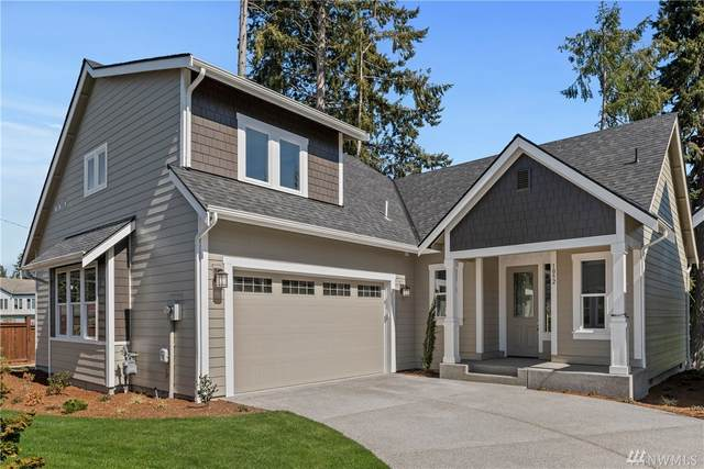 1071 11th Tee Drive #25, Fircrest, WA 98466 (#1561823) :: Commencement Bay Brokers