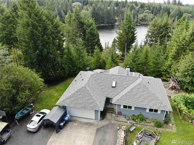 90 W Little Nahwatzel Dr, Shelton, WA 98584 (#1562236) :: Record Real Estate