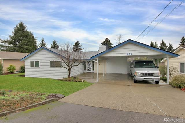 928 Cherry Hill St, Kent, WA 98030 (#1562242) :: Northwest Home Team Realty, LLC