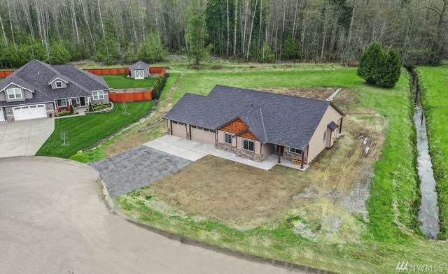 1 Whiskey Creek Ln, Ellensburg, WA 98926 (#1562382) :: TRI STAR Team | RE/MAX NW