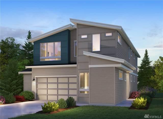 13861 NE 97TH St #7, Redmond, WA 98052 (#1562393) :: The Kendra Todd Group at Keller Williams