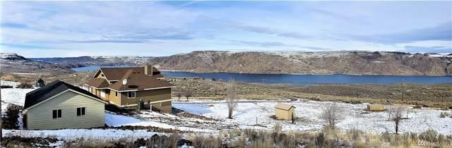 3352 Spring Canyon Rd E, Grand Coulee, WA 99133 (#1562429) :: The Kendra Todd Group at Keller Williams