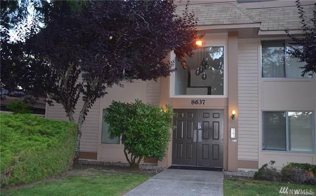8637 SW Zircon Dr SW S-4, Lakewood, WA 98498 (#1562480) :: Northwest Home Team Realty, LLC