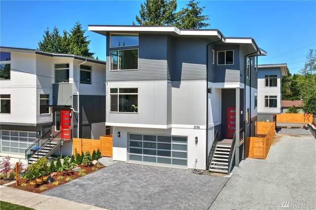 2558 S Juneau St, Seattle, WA 98108 (#1562537) :: Ben Kinney Real Estate Team