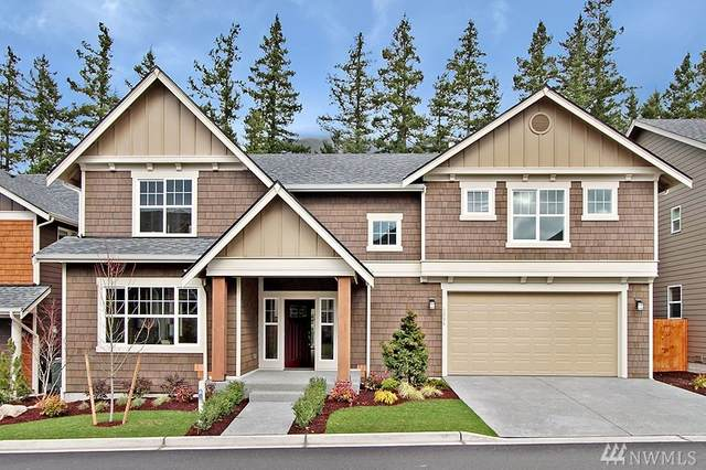1702 Granite(Lot 27) Wy SE, North Bend, WA 98045 (#1562628) :: Better Homes and Gardens Real Estate McKenzie Group