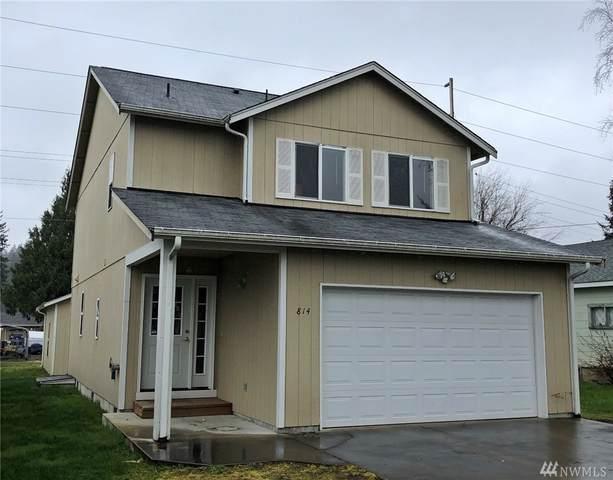 814 W Anderson St, Elma, WA 98541 (#1562727) :: The Kendra Todd Group at Keller Williams