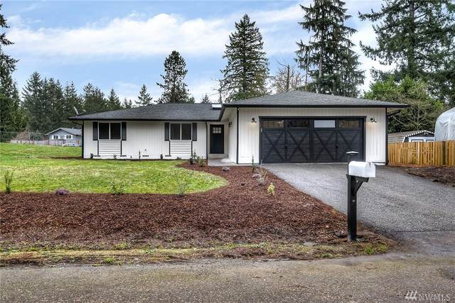 32116 227th Ave SE, Kent, WA 98042 (#1562865) :: The Kendra Todd Group at Keller Williams