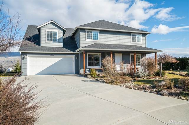1512 Ernie Crt, Wenatchee, WA 98801 (#1562918) :: Costello Team