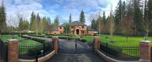 24109 Florence Acres Rd, Monroe, WA 98272 (#1563077) :: The Kendra Todd Group at Keller Williams