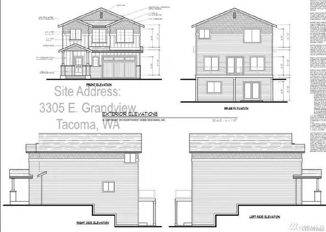 3305 E Grandview Ave, Tacoma, WA 98404 (#1563243) :: The Kendra Todd Group at Keller Williams