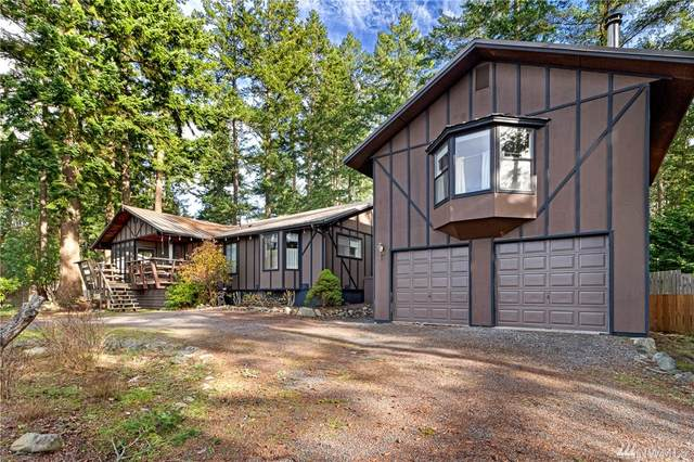 1006 Lampard Rd, Friday Harbor, WA 98250 (#1563358) :: Real Estate Solutions Group