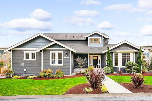 11328 SE 32nd Ct, Bellevue, WA 98004 (#1563777) :: Real Estate Solutions Group