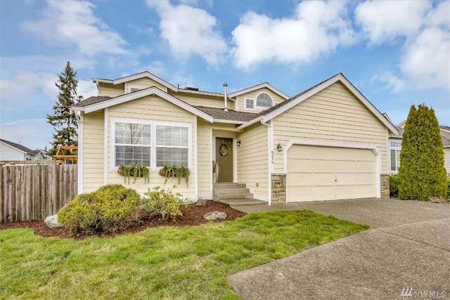 8219 184th St Ct E, Puyallup, WA 98375 (#1563915) :: KW North Seattle