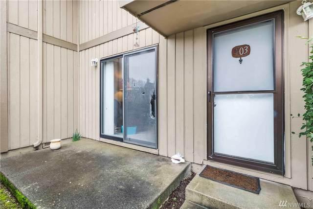 6018 N 15th St E103, Tacoma, WA 98406 (#1563969) :: Costello Team