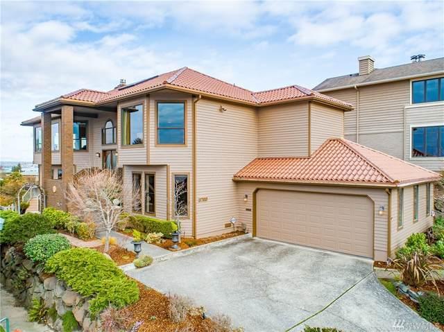5700 SW Spokane St, Seattle, WA 98116 (#1563986) :: The Kendra Todd Group at Keller Williams