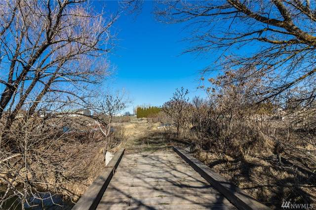 2802 Racquet Lane, Yakima, WA 98902 (#1564254) :: Northwest Home Team Realty, LLC