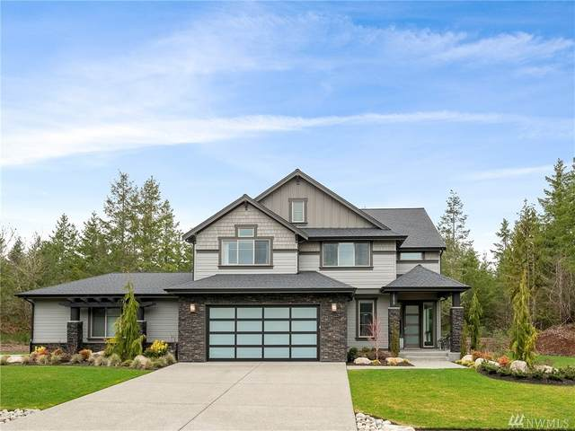 21820 SE 312th Place, Black Diamond, WA 98010 (#1564545) :: Hauer Home Team