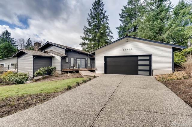 25427 144th Ave SE, Kent, WA 98042 (#1564701) :: Record Real Estate