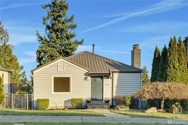 4006 35th Ave SW, Seattle, WA 98126 (#1565077) :: KW North Seattle