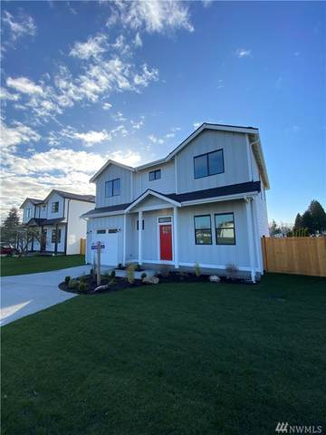 116 Homer Ave SW, Pacific, WA 98047 (#1565152) :: The Kendra Todd Group at Keller Williams