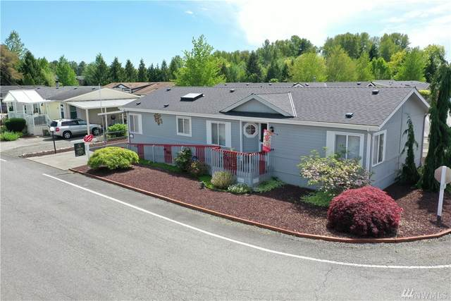 14727 43rd Ave NE #42, Marysville, WA 98271 (#1565174) :: NW Homeseekers