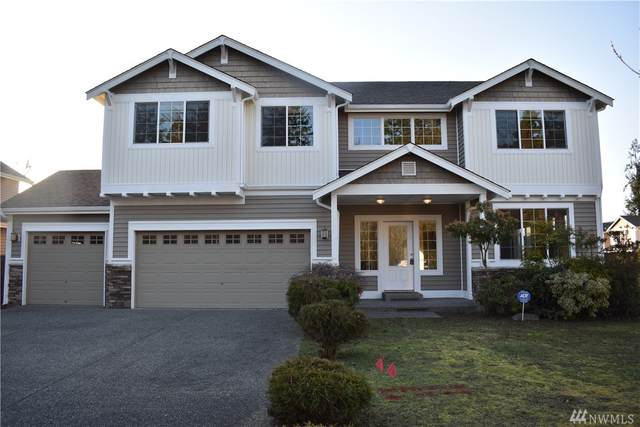 4776 Okanogan Dr SE, Port Orchard, WA 98366 (#1565277) :: Northwest Home Team Realty, LLC