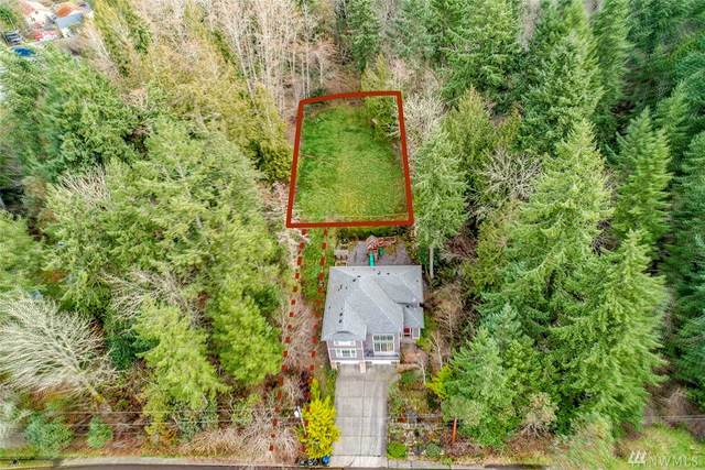 0 Parkview Drive NE, Bainbridge Island, WA 98110 (#1565394) :: Engel & Völkers Federal Way