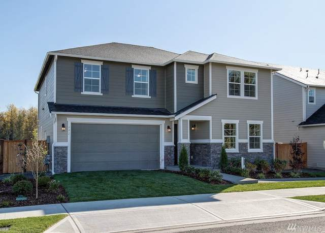 642 S Page St, Buckley, WA 98321 (#1565404) :: Lucas Pinto Real Estate Group