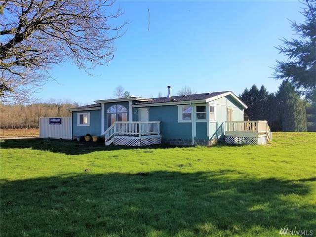 846 Gish Rd, Onalaska, WA 98570 (#1565789) :: Center Point Realty LLC