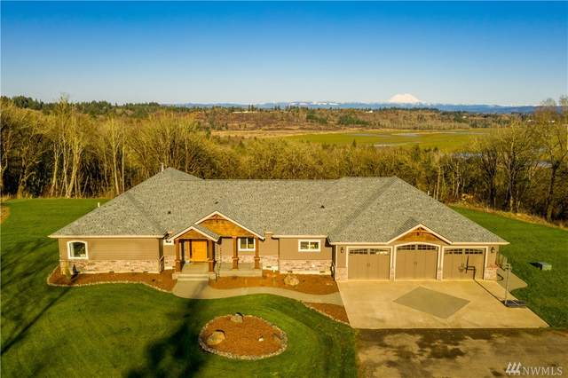 166 Bill Creek Rd, Toledo, WA 98591 (#1565951) :: Northern Key Team