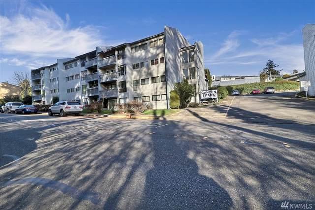 15138 65th Ave S #119, Tukwila, WA 98188 (#1566228) :: Alchemy Real Estate