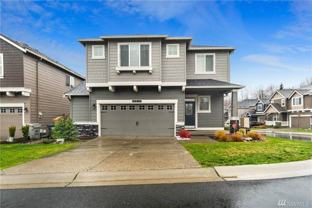 18815 177th Ave SE, Renton, WA 98058 (#1566245) :: Real Estate Solutions Group