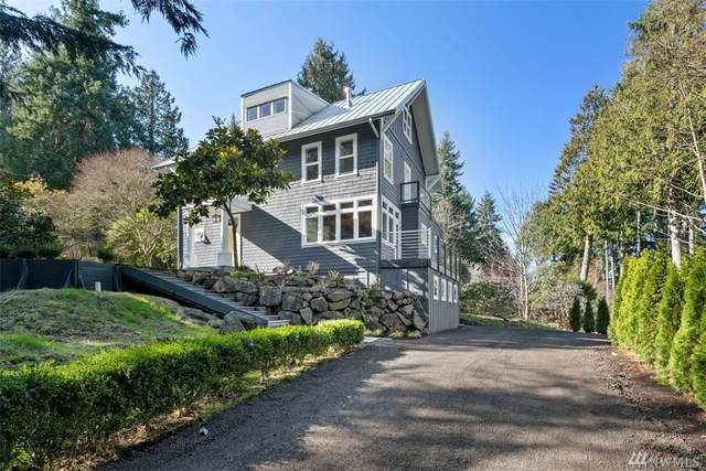6564 NE Maple Street, Bainbridge Island, WA 98110 (#1566545) :: Hauer Home Team