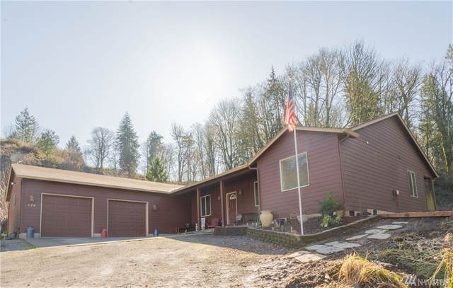 134 Ridgecrest Lane, Longview, WA 98632 (#1566802) :: The Kendra Todd Group at Keller Williams