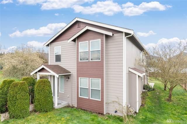 1440 E 46th St, Tacoma, WA 98404 (#1567140) :: Lucas Pinto Real Estate Group